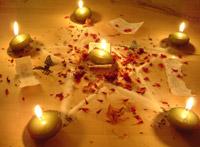 Samhain Pagan calendar